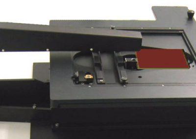 Offline measurement of a Thin Film Solar sample